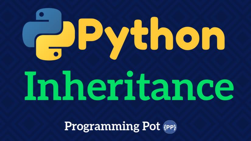 Python Inheritance