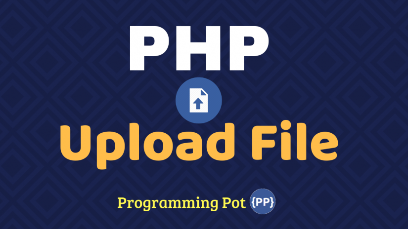 PHP Upload File