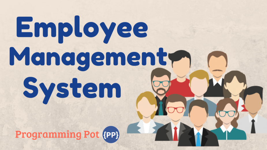 Employee Management System in Laravel
