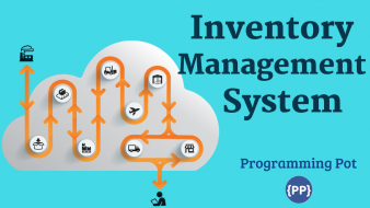 Inventory Management System in Laravel